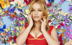 Pictures Of Becki Newton