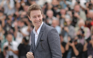 Pictures Of Edward Norton