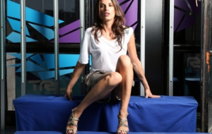 Pictures Of Elisabetta Canalis