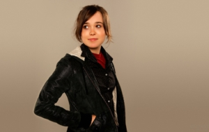 Pictures Of Ellen Page