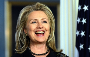 Pictures Of Hillary Rodham Clinton