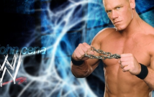 Pictures Of John Cena