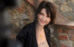 Pictures Of Juliette Binoche