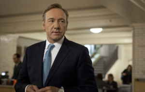 Pictures Of Kevin Spacey