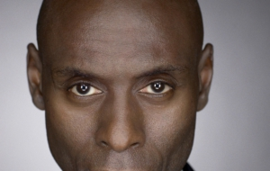 Pictures Of Lance Reddick
