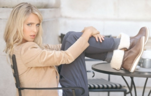Pictures Of Luisana Lopilato