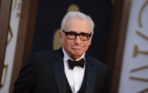 Pictures Of Martin Scorsese