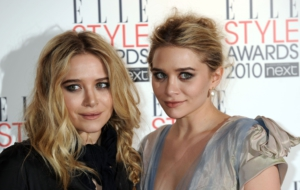 Pictures Of Olsen Twins