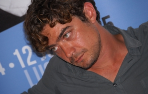 Pictures Of Riccardo Scamarcio