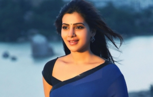Pictures Of Samantha Ruth Prabhu