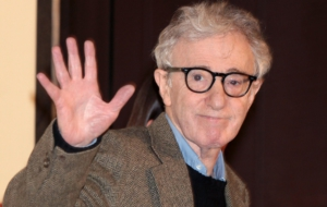 Pictures Of Woody Allen