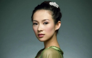 Pictures Of Zhang Ziyi