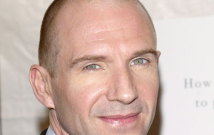 Ralph Fiennes High Definition