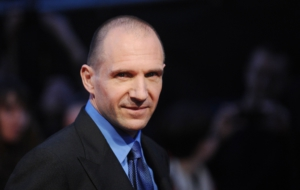 Ralph Fiennes For Desktop