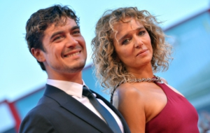 Riccardo Scamarcio HD Wallpaper
