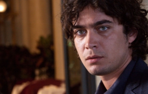 Riccardo Scamarcio High Definition