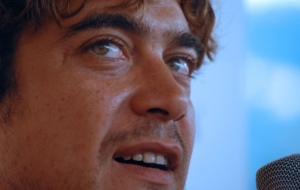 Riccardo Scamarcio Wallpapers HD