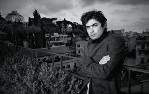 Riccardo Scamarcio For Desktop