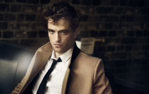 Robert Pattinson Wallpaper For Laptop