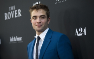 Robert Pattinson Full HD