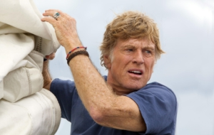 Robert Redford HD Background