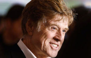 Robert Redford HD Wallpaper
