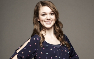 Sadie Robertson For Desktop