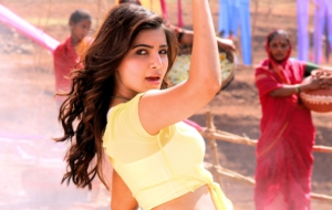 Samantha Ruth Prabhu HD Wallpaper
