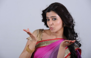 Samantha Ruth Prabhu Wallpapers HD