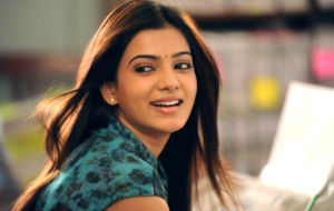 Samantha Ruth Prabhu For Desktop
