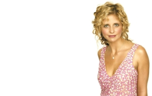 Sarah Michelle Gellar Wallpapers And Backgrounds