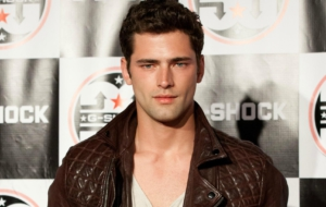 Sean O'Pry Images