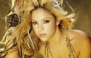 Shakira HD Wallpaper