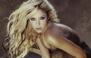 Shakira Sexy Wallpapers