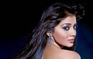 Shriya Saran Background