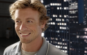 Simon Baker Computer Wallpaper