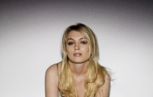 Sophia Myles HD Wallpaper