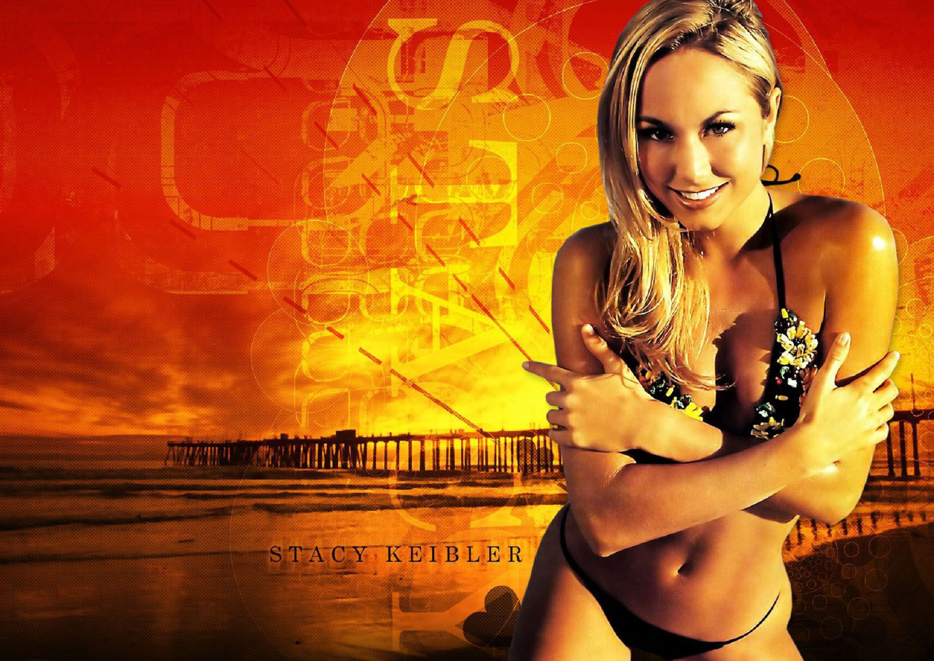 stacy keibler 1440x900 wallpapers - photo #34