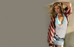 Stacy Keibler Computer Wallpaper