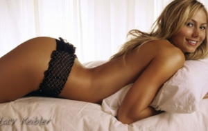 Stacy Keibler For Desktop