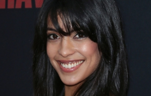 Stephanie Sigman High Quality Wallpapers