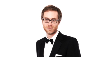 Stephen Merchant HD