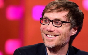 Stephen Merchant HD Desktop