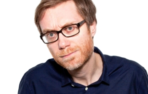 Stephen Merchant HD Wallpaper