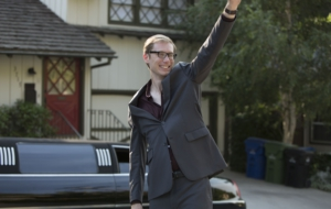 Stephen Merchant High Definition