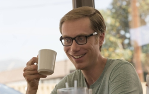 Stephen Merchant Images