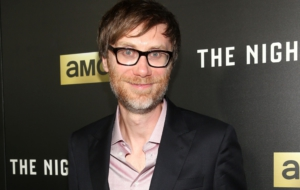 Stephen Merchant Photos