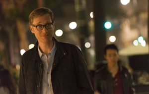 Stephen Merchant Wallpaper