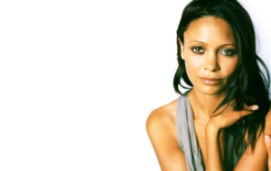 Thandie Newton High Definition Wallpapers