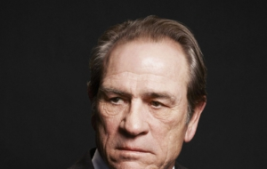 Tommy Lee Jones High Definition